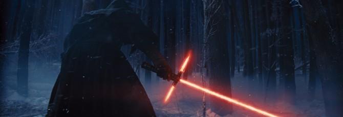 Световые мечи, которых вы еще не видели