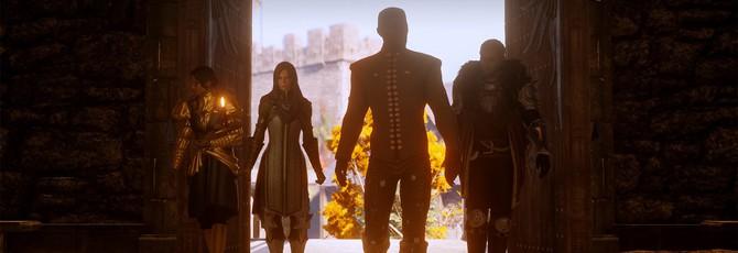 Второй крупный патч Dragon Age: Inquisition уже сегодня
