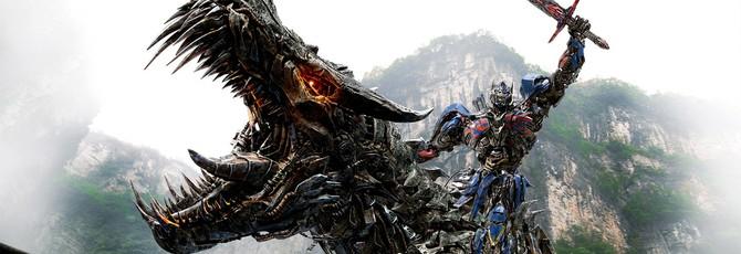 Paramount считает Transformers 4 лучшим фильмом 2014 года