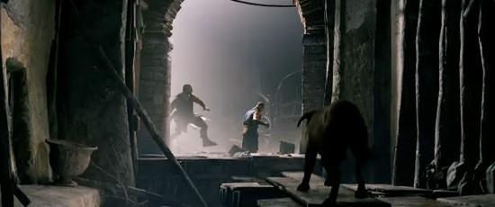 E3 2011: Анонс Ryse от Crytek