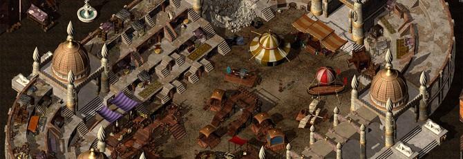 Baldur's Gate 2: Enhanced Edition для Linux, Android и iPhone выйдет 16 Декабря