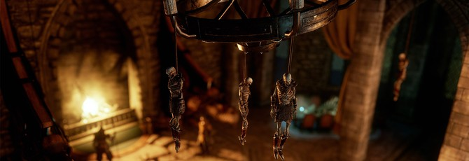Защиту Dragon Age: Inquisition все же взломали