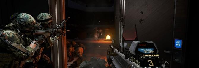 Продажи Call of Duty в США упали на 27% с прошлого года