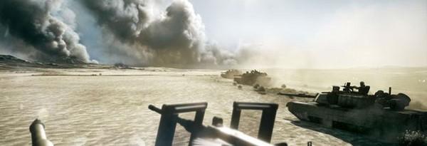 Системные требования Battlefield 3