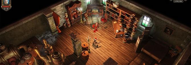 Larian делает еще две RPG на движке Divinity: Original Sin