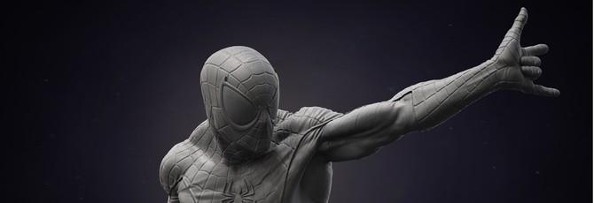 3D-модели персонажей от Peter Straub
