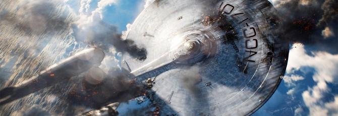 Short: Star Trek 3 - летом 2016