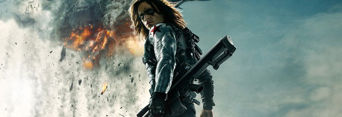 Short: Как создавались эффекты Winter Soldier
