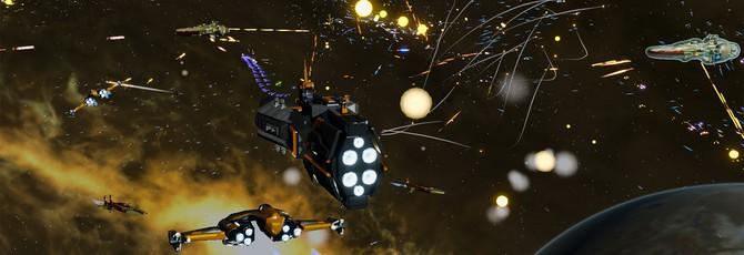Stardock анонсирует три игры через 45 дней