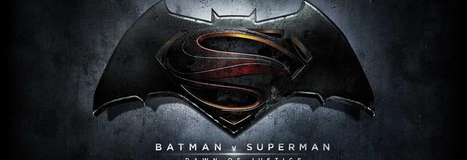 Superman v. Batman будет только одним фильмом