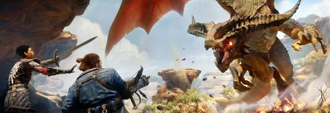 Геймеры убили более 2.6 миллионов драконов в Dragon Age: Inquisition