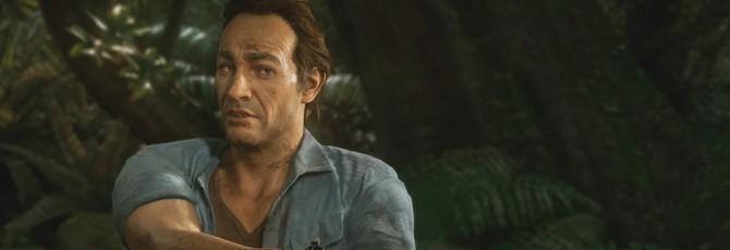Uncharted 4 не будет работать в 60fps, если ради этого придется чем-то пожертвовать