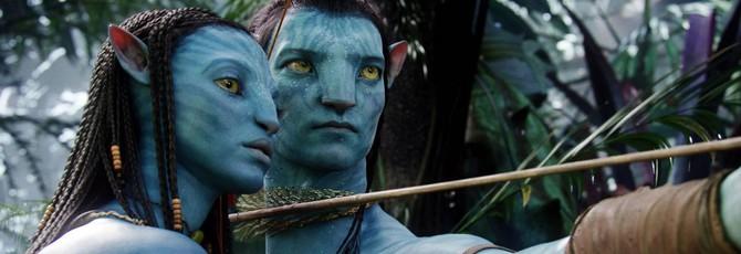 Новый Avatar отложен на год, примерная дата премьеры — конец 2017