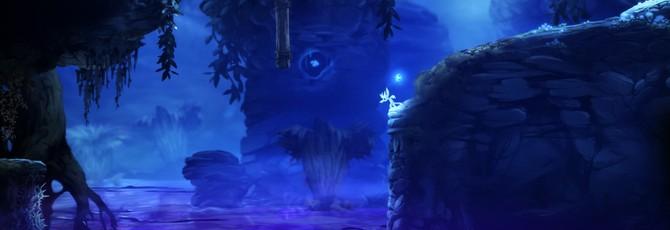 Ori and the Blind Forest выйдет в середине марта