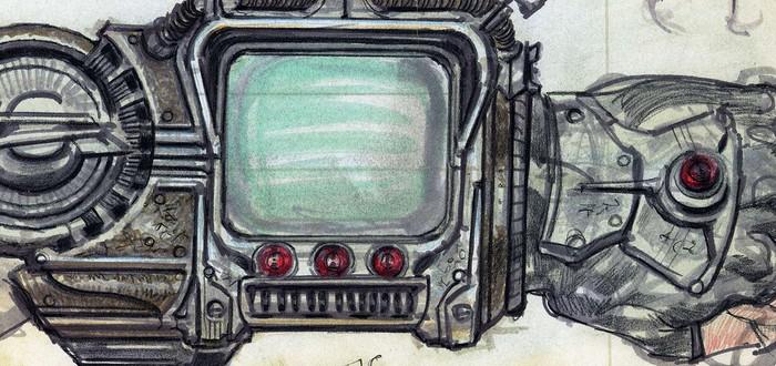 Лайв-экшен: Skyrim против Fallout – кто победит?
