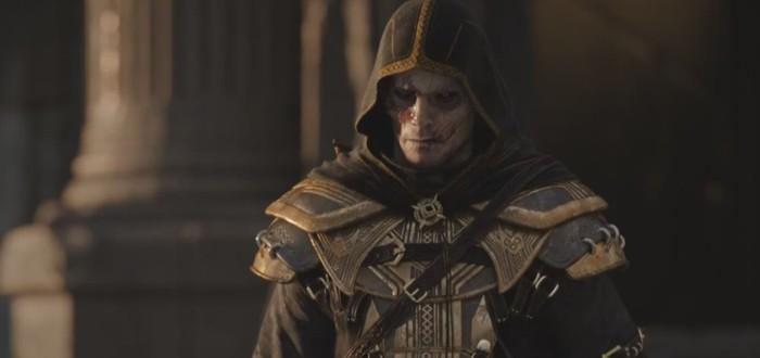 Анонсирована дата релиза TES Online на PS4 и Xbox One, подписка в игре более не нужна