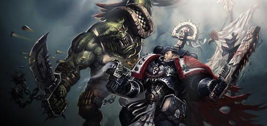 В Warhammer 40k: Dark Millennium дадут поиграть на E3 2012