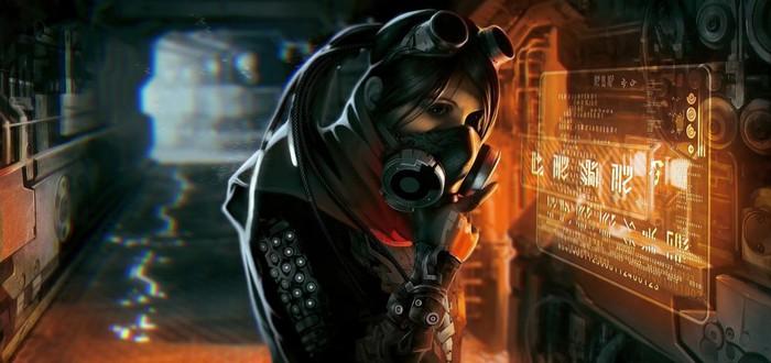 Rain of Reflections - первая игра от Lionbite Games