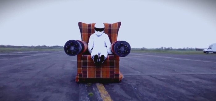 Трейлер Saints Row: Gat out of Hell в стиле Top Gear