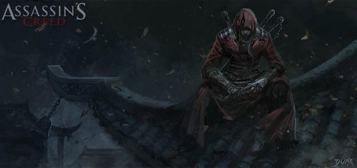 Слух: События следующей части Assassin's Creed все же произойдут в Японии