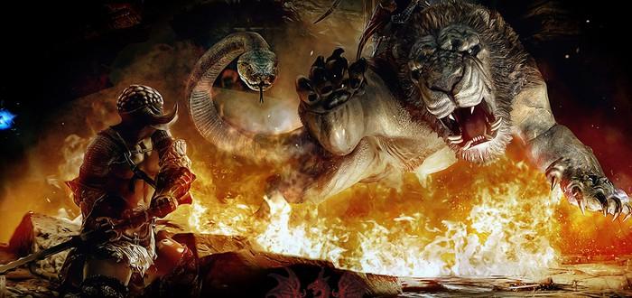 Дебютный трейлер Dragon's Dogma Online