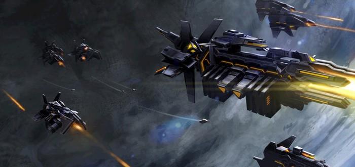 Первый геймплей Sid Meier's Starships с PAX South 2015