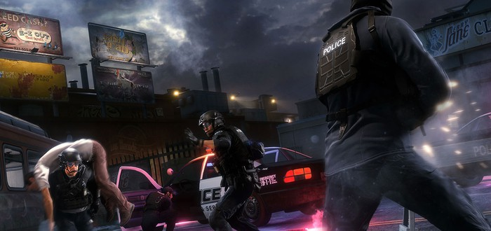 Бета Battlefield: Hardline займет 10-11 ГБ на жестком диске