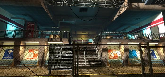 Portal Stories: Mel – эпичный мод для Portal 2