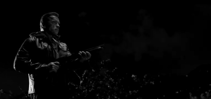 Трейлер Terminator Genisys с Super Bowl 2015