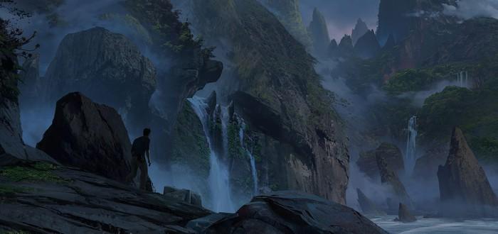 """Uncharted 4 работает как """"по маслу"""", 60 fps выжать очень сложно"""