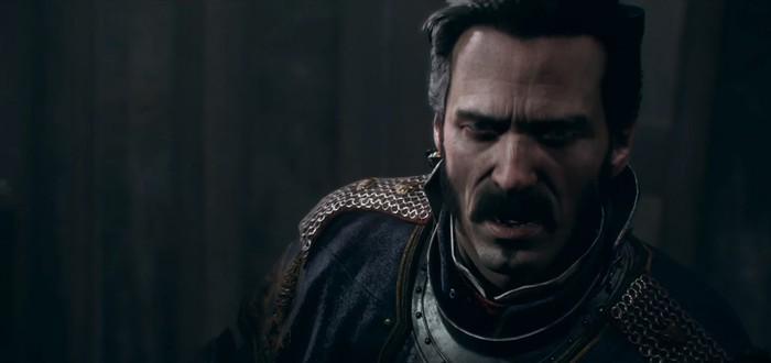 Видео-дневник The Order: 1886 – движок игры