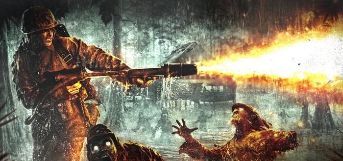 Новый Call of Duty выйдет этой осенью от Treyarch