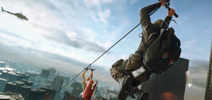 В последнем бета-тестировании Battlefield: Hardline участвовало 5 миллионов игроков