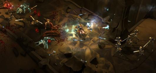 Эвент Diablo III в Июле – первый показ бета-теста