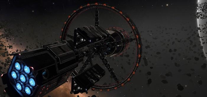 Релиз патча Elite: Dangerous 1.1