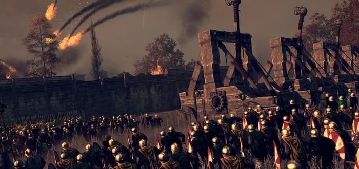 Обзоры Total War: Attila