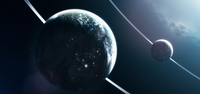BioWare: арты Mass Effect Next опережают время