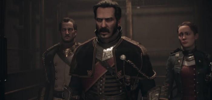 Процесс взлома замков в The Order: 1886