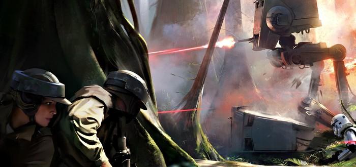 Креативный директор Arkham Origins перешел в DICE