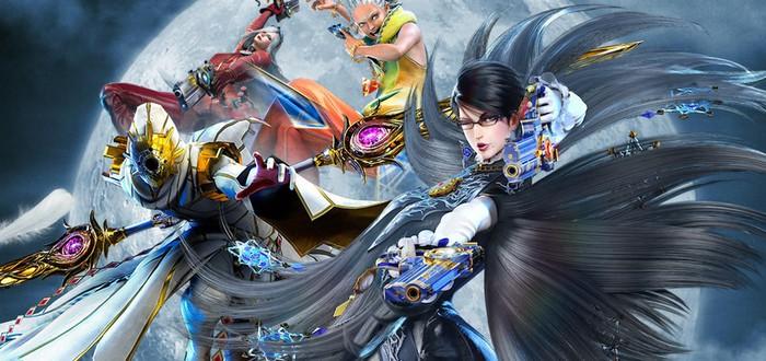 Директор разработки Bayonetta 2 хочет сделать продолжение или спин-офф