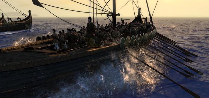 Экстремальное качество графики Total War: ATTILA – для видеокарт будущего