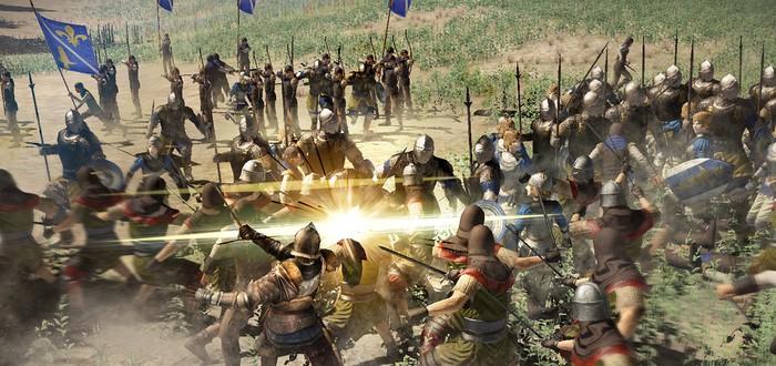 Стратегия Bladestorm: Nightmare выйдет в Мае на PC