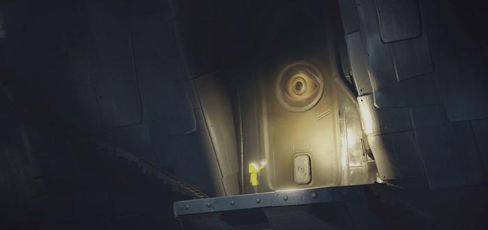 Первый геймплей и скриншоты Hunger – шикарной хоррор-адвенчуры
