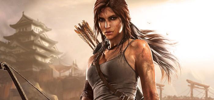Сюжет фильма Tomb Raider пишет сценарист новых Черепашек Ниндзя