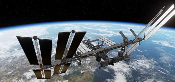 Earthlight – исследование космоса на Unreal Engine 4