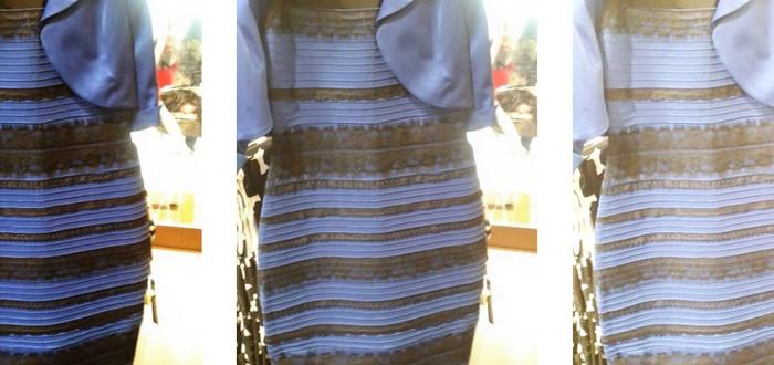 Какого цвета это платье?
