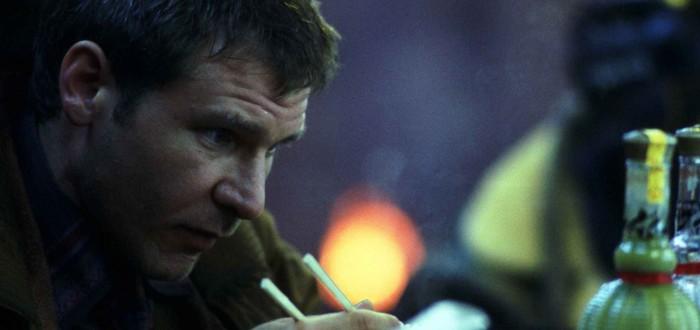 Харрисон Форд возвращается к роли Рика Декарда в Blade Runner 2