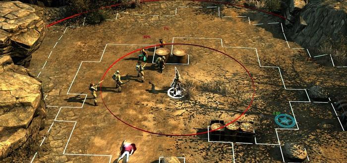 Wasteland 2 получит графический апгрейд