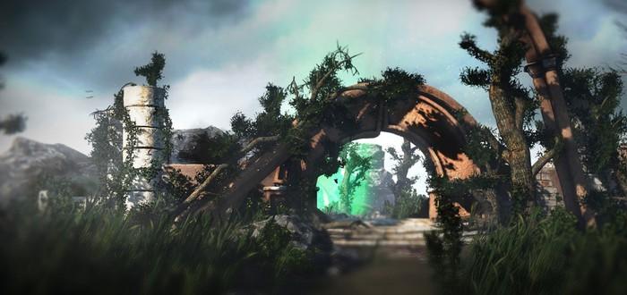 Трейлер Umbra – Hack'n'Slash с открытым миром на CryEngine