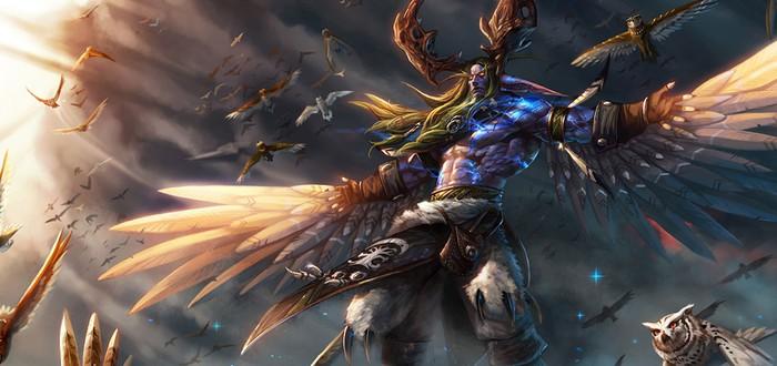 Подписку на World of Warcraft можно будет купить за золото